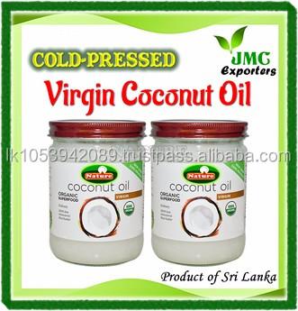 100% Natural Organic Cold Pressed Virgin Coconut Oil Lowest Price Good Quality Top Selling