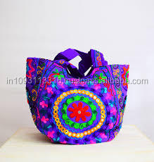 Bohemian Hippie Traditional multi color Cross body Bag Sling Handmade Shoulder Bag Boho Hobo Messenger handmade embroidered bag