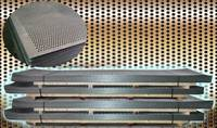 GI & ALUMINUM PERFORATED SHEETS