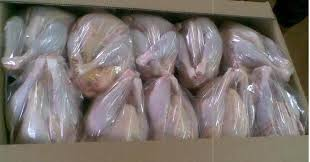 High quality Frozen Whole Chicken