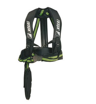 OLEO-MAC BRUSHCUTTER HARNESS PROFESSIONAL