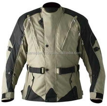 Motorbike Jacket for men / Cordura Jackets / Motorbike Garments in Pakistan