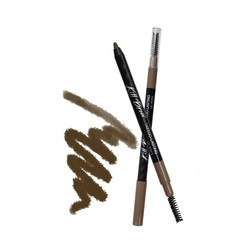 CLIO Kill Brow Tattoo-Lasting Gel Pencil with a brush