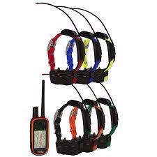 For New Garmin Alpha 100 GPS Training & Tracking Collar (6 Dog Combo)