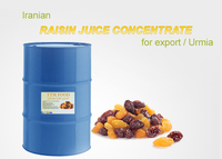 Iranian Raisin Juice Concentrate For Export