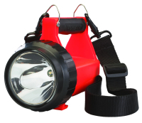 Fire-Vulcan LED Rechargeable Lantern