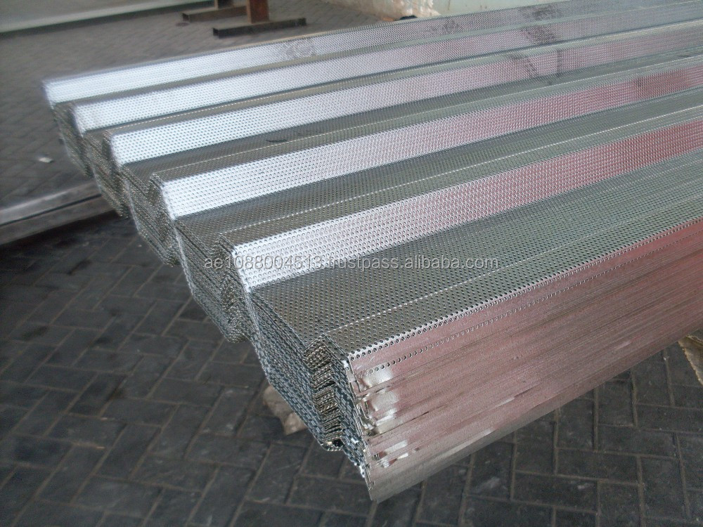 Dubai Abu Dhabi UAE Perforated Metal sheets +971 567796760 Perforation of GI/Steel/Aluminum sheets - Middle east/Africa/India