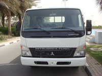 Pickup Trucks for Sale - Mitsubishi Canter Fuso truck