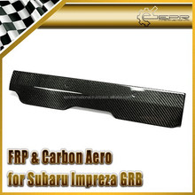 For Subaru Impreza GRB Carbon Fiber Pulley Cover Engines Components Protect Cover