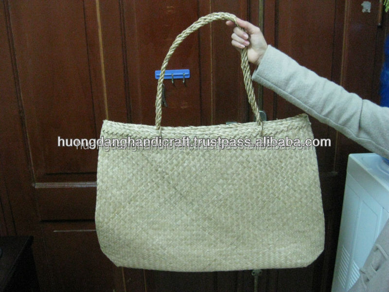 Water - Hycinth Bag for Exporting, 100% High Quality Bag in Vietnam