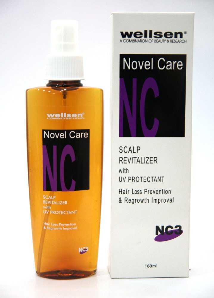 Novel Care - Thinning Hair
