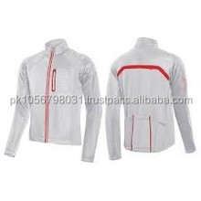 Accept sample order custom cycling jacket/pro team bike jacket/wholesale compression wear with very competitive price