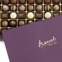 Luxury chocolate from Swiss - High Quality - Best chocolate brand MANUEL