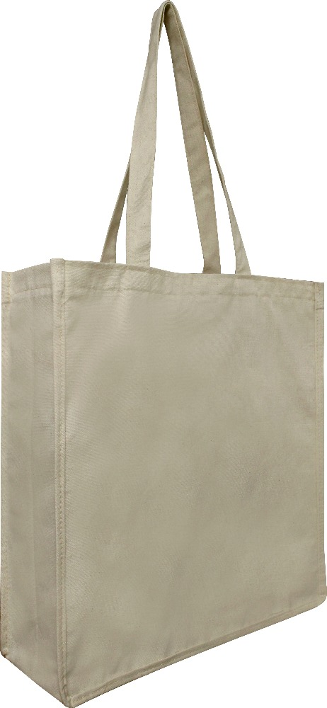 Cotton Canvas Bag (Malaysia - Ready Stock)