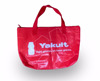 Cooler Bag with Plastic Zipper and customisable Logo