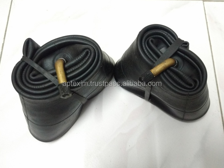alibaba indian supplier two wheeler inner tyre tubes and cheap price motorcycle inner tyre tube