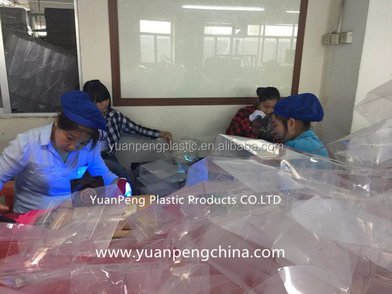 custom packaging pvc acetate clear box for cable , acetate box with custom design , usb packaging