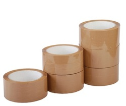 BOPP BROWN PACKING TAPE FROM DUBAI