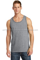 Port & Company 5.4-oz 100% Cotton Tank Top. PC54TT.