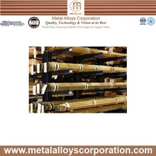 ASTM C34500 HIGH LEADED BRASS RODS 64%