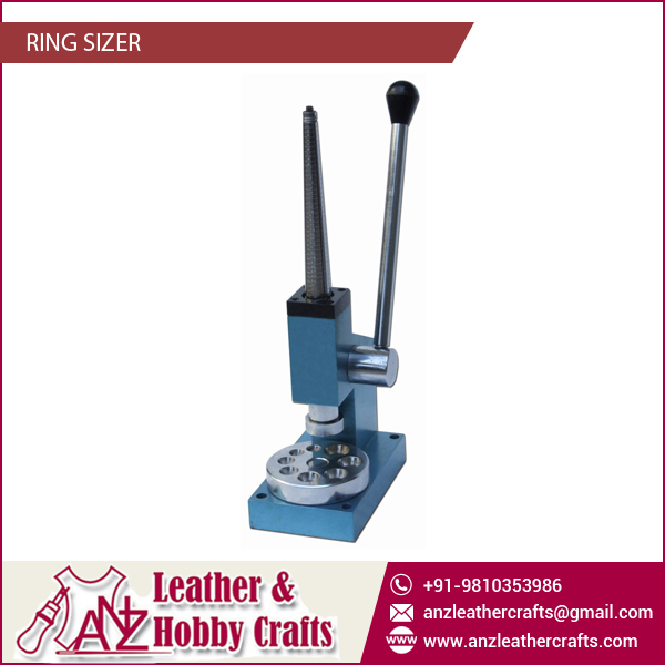Top Selling High Grade Ring Sizer at Market Price