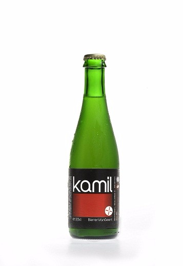 Kamil, Belgian craft beer