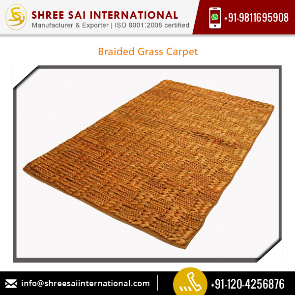 Mosque Carpet Braided Grass Carpet Shaggy Carpet Outdoor