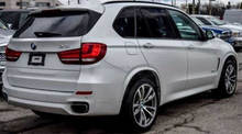 2015 BMW X5 xDrive50i Used/Pre-Owned Mint Condition USA/Canada