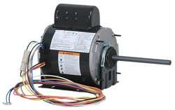 Condenser Fan Motor 1/4 1075 rpm 60Hz