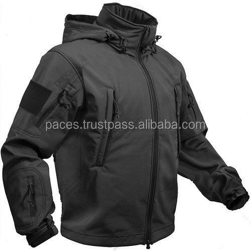 Branded Winter Jackets winter man outer sports hiking softshell jacket