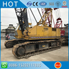 ORIGINAL PAINT KH180-3 50 TON HITACHI USED CRAWLER CRANE