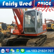 Used Hitachi EX120-1 Excavator for sale