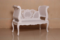 Vintage Furniture-Rattan Antique French Furniture-French Furniture Indonesia