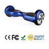Self Balancing Scooter Hoverboard (EU warehouse ), CE Certificate, Blue, 6,5'' wheel, bluetooth, bag, remote