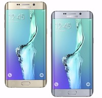 Wholesale For Galaxi S6 Edge Plus 32GB 64GB Unlocked Android Mobile Phone