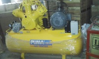Puma Air Compressors Made in Taiwan