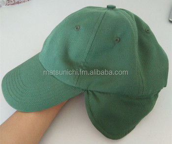 Winter Cap with flaps at CHEAPEST PRICE for promotion