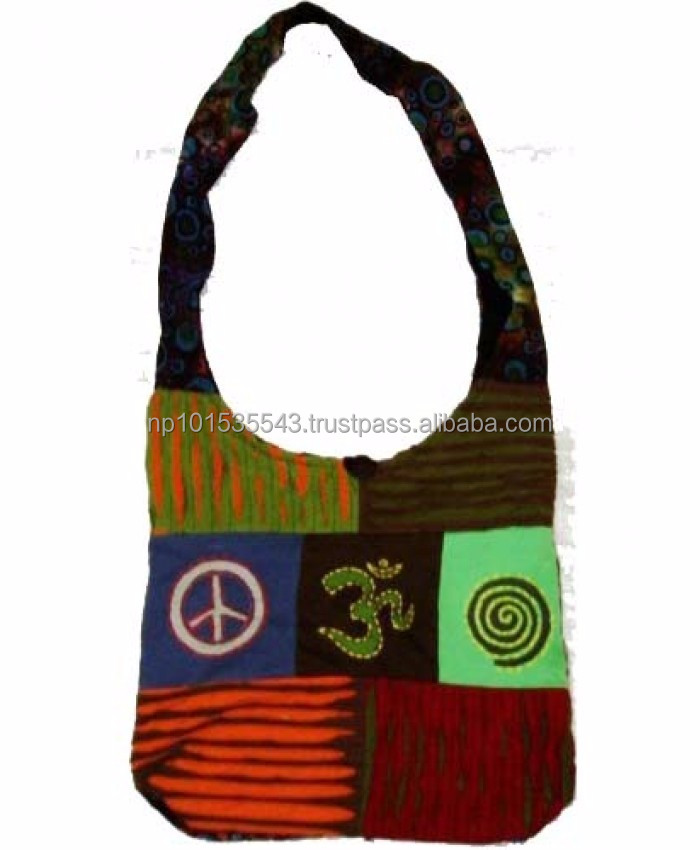 Ladies Cotton Bags /New cotton bag/Hand made cotton bag