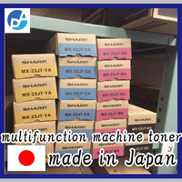 Toner for made in Japan Kyocera and Sharp multifunction machines