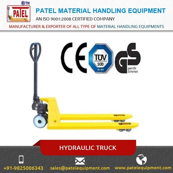 Globally Popular Hydraulic Truck Forklift at Wholesale Prices