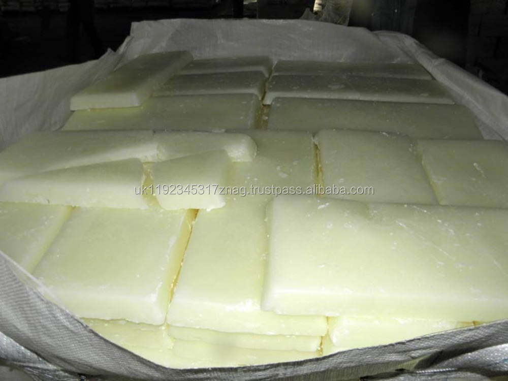 Excellent Quality 100% Refined Paraffin Wax