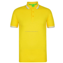 Hot weather fashion polo shirt