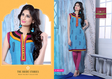 Wholesale Lots Indian Cotton Embroidery Tunic