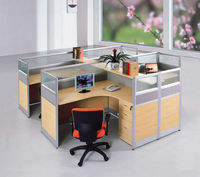 Cubicle Office Partition.Modular