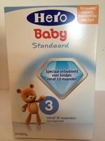 Dutch Baby Formula Food - Baby Milk Powder STAGE 1, 2, 3, 4, & 5