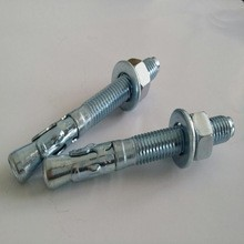 Stainless Steel Wedge Anchor, Anchor Bolt Price, Self Drilling Anchor Bolt