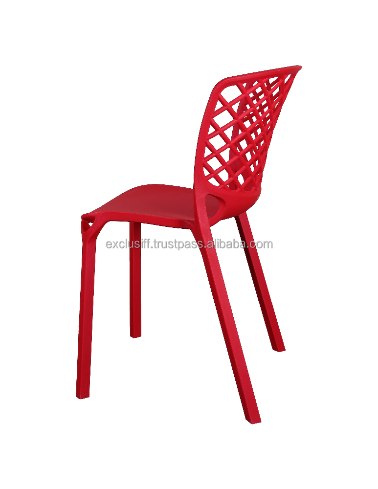 HIGH QUALITY PLASTIC CHAIR IN ECONOMICAL PRICE