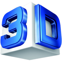 3D animation movie making