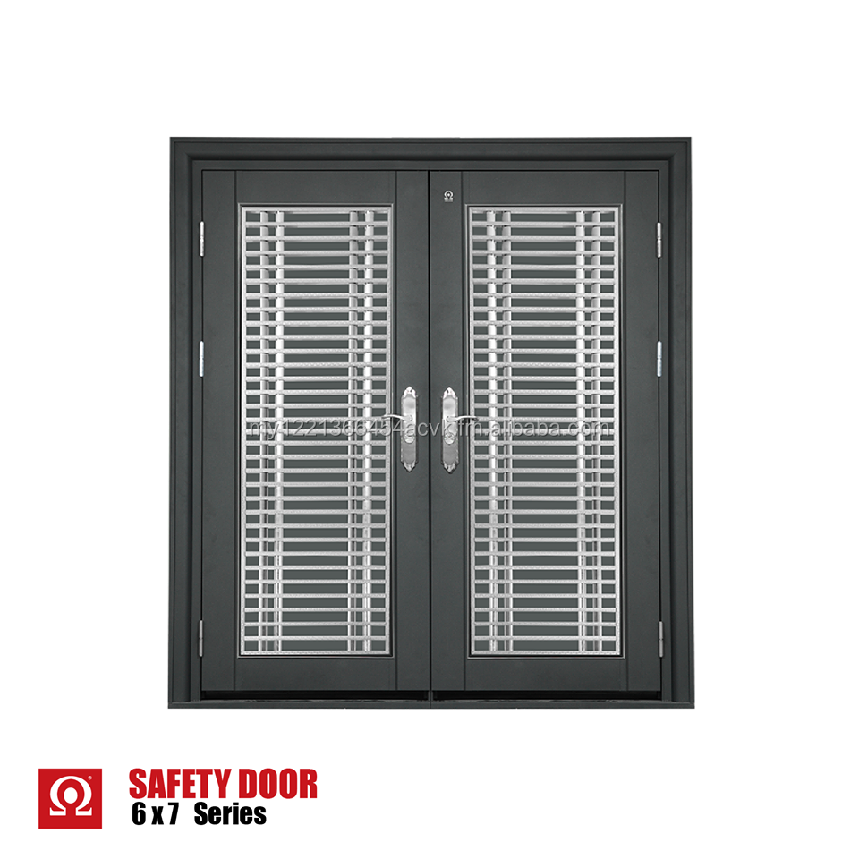 Safety & Security Door