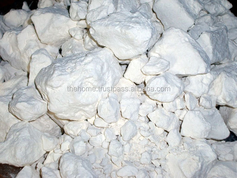 Hot Sale All Specification of Calcined Kaolin /Washed Kaolin/ China Clay